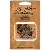 Tim Holtz Loop Pins - 7/8""